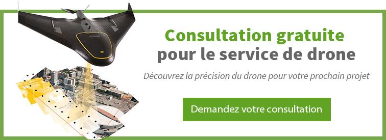 consultation drone