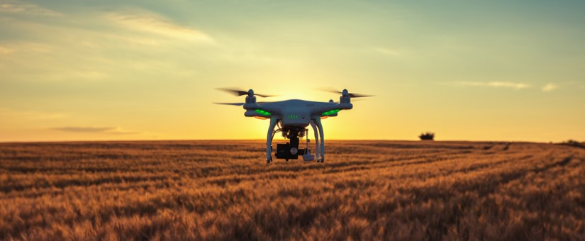 Est-ce que le service de drone du Groupe HBG convient à votre prochain projet?